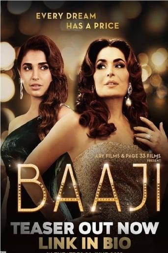 Poster of Baaji
