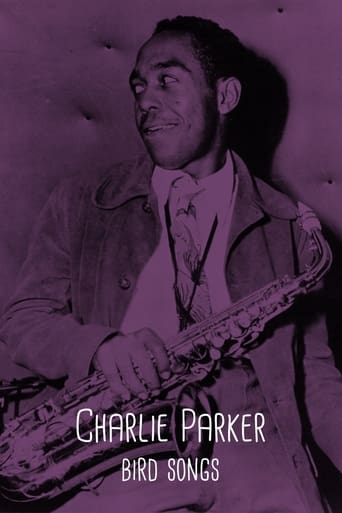 Poster of Charlie Parker: Bird Songs