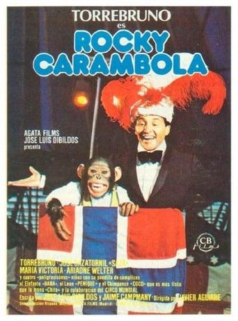 Poster of Rocky Carambola