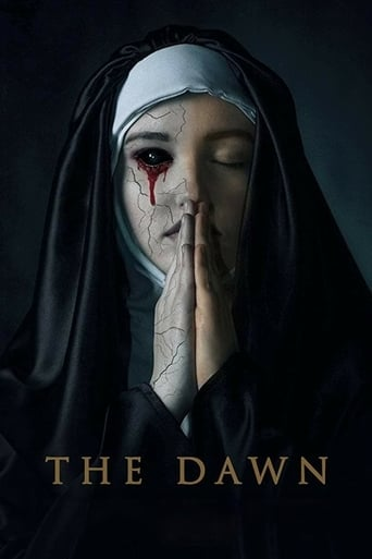 Poster of The Dawn