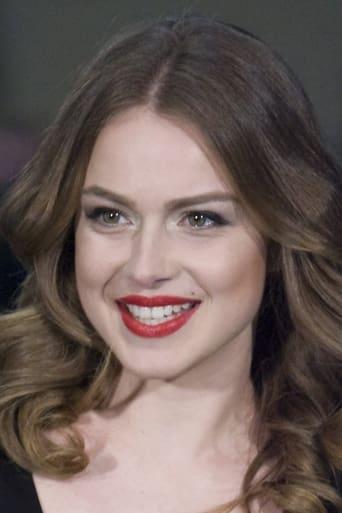 Image of Carla Nieto