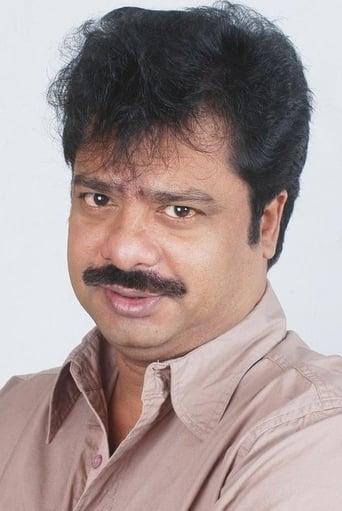 Image of Pandiarajan
