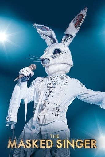 Poster of The Masked Singer