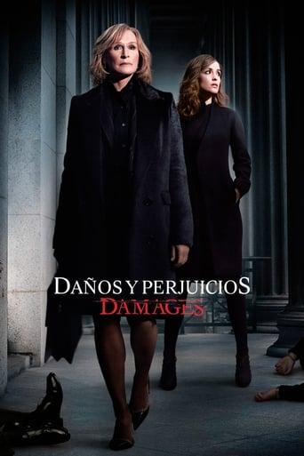 Poster of Daños y perjuicios (Damages)