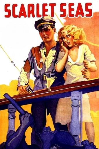 Poster of Scarlet Seas