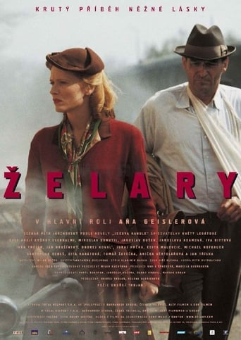 Poster of Želary