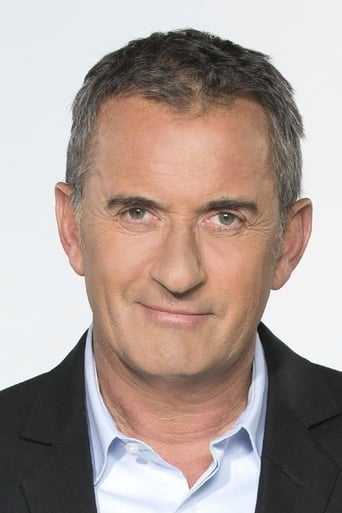 Image of Christophe Dechavanne