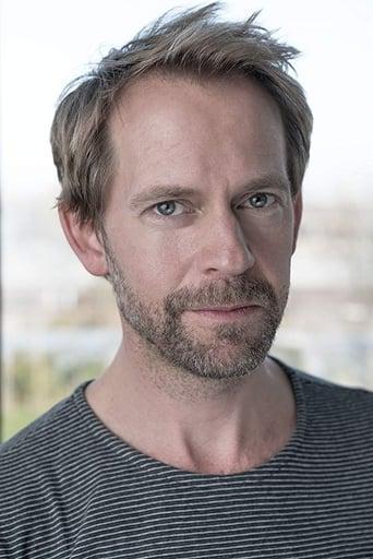 Image of Peter Bramhill