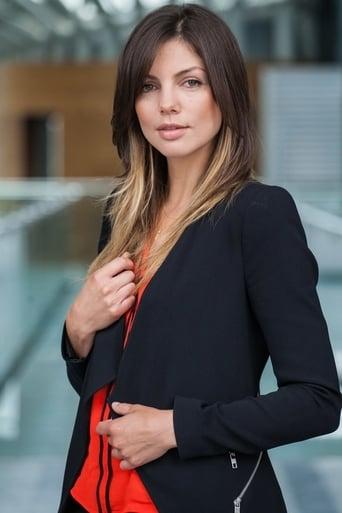 Image of Karolina Gorczyca