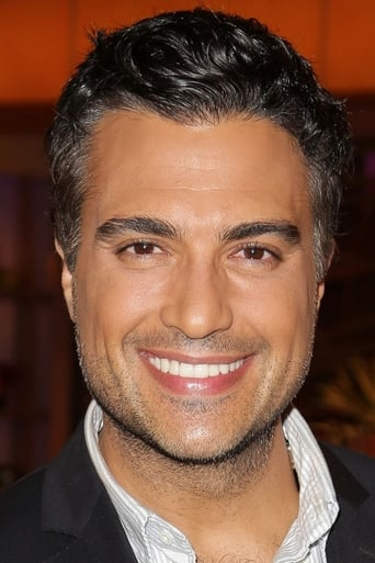 Jaime Camil Profile photo