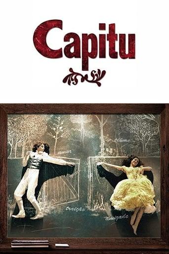 Poster of Capitu