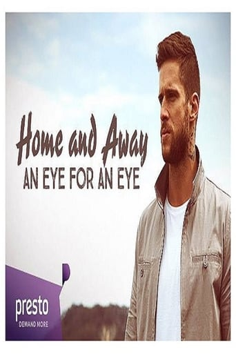 Poster of Home And Away - An Eye for an Eye