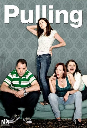 Poster of Pulling