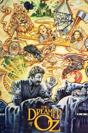The Dreamer of Oz Poster