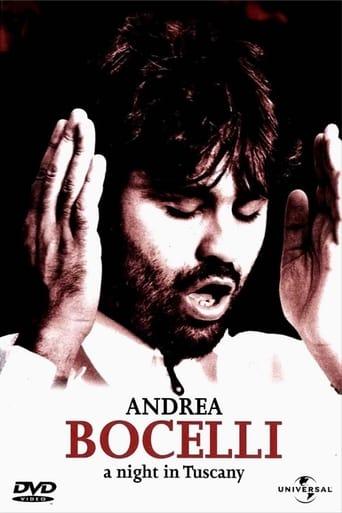 Andrea Bocelli - A Night in Tuscany