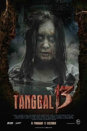 Poster of Tanggal 13