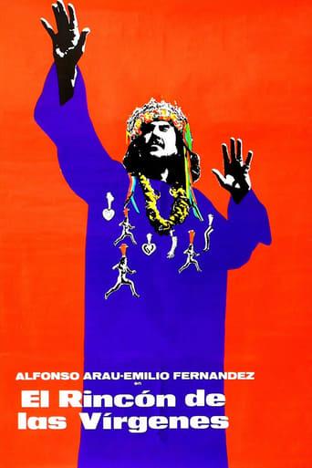 Poster of El rincón de las vírgenes