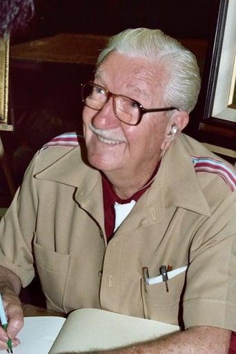 Image of Carl Barks