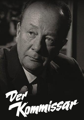 Poster of Der Kommissar