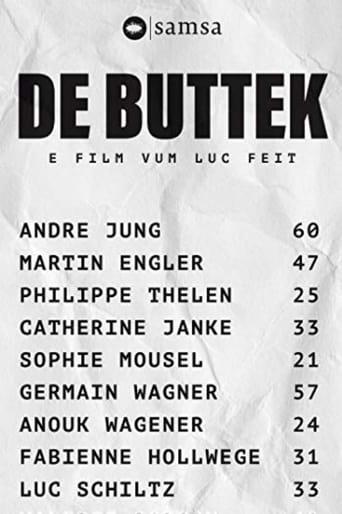 Poster of De Buttek