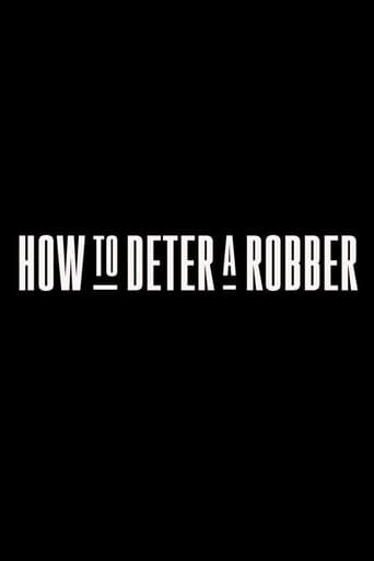 Poster of How to Deter a Robber