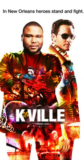 Poster of K-Ville