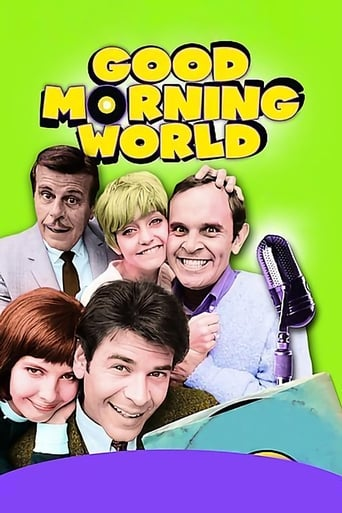 Poster of Good Morning, World