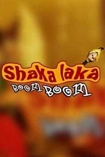Poster of Shaka Laka Boom Boom