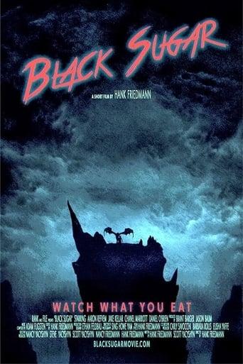 Poster of Black Sugar