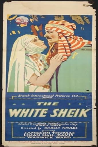Poster of The White Sheik