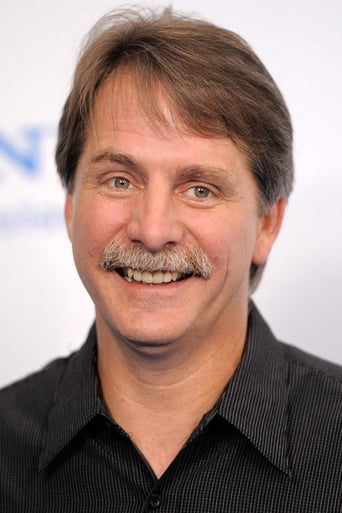Image of Jeff Foxworthy