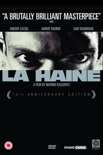 Poster of Ten Years of 'La Haine'