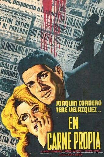 Poster of En carne propia