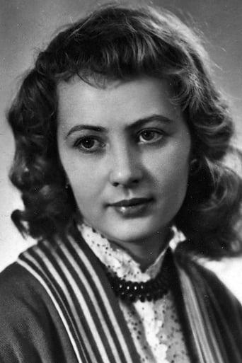 Image of Nina Krachkovskaya