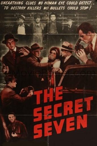 Poster of The Secret Seven
