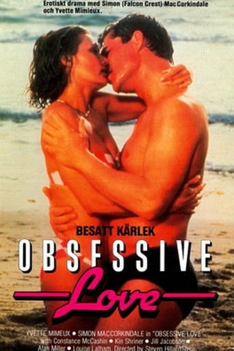 Poster of Obsessive Love