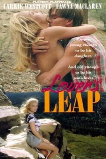 Poster of Lover's Leap