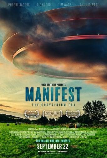 Poster of Manifest: The Chryzinium Era