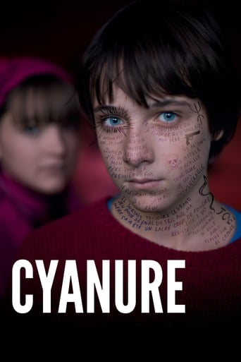 Poster of Cyanide