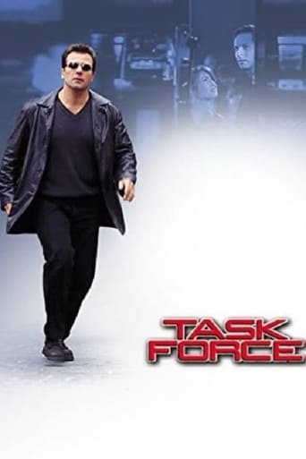 Poster of Task Force: Caviar