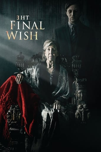 Poster of The Final Wish