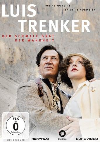 Poster of Luis Trenker - Der schmale Grat der Wahrheit