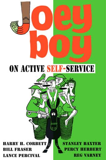 Poster of Joey Boy
