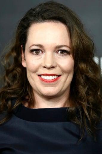 Image of Olivia Colman