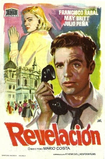 Poster of Revelation