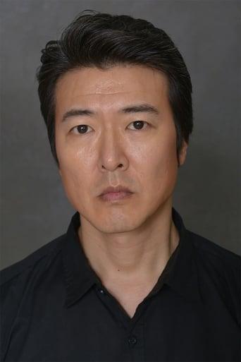 Image of Kosuke Toyohara