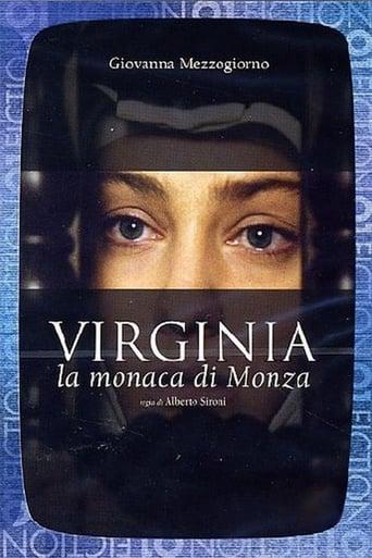 Poster of Virginia, la monaca di Monza