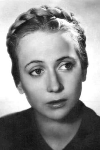 Image of Renée Faure
