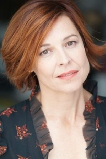 Image of Elisabet Gelabert