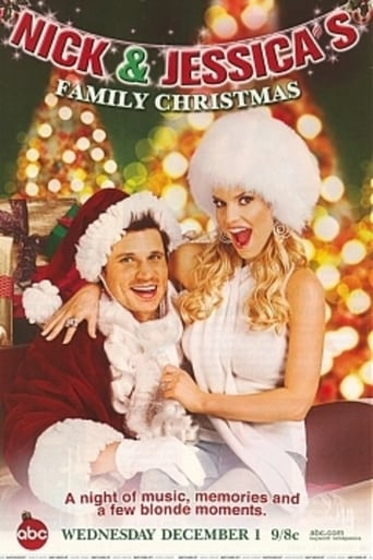 Poster of Nick & Jessica's Family Christmas